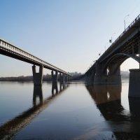 Мосты :: Наталья Колоколова