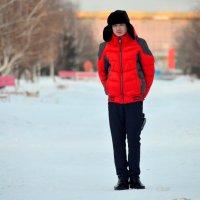 Зимой :: Константин Шарун