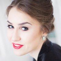 Невеста :: Елена Добкина