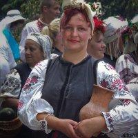 Молодиця :: Александр Крупский