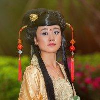 в Китае :: Svetlana Kas