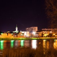 Ночная Казань :: Надия Ниязова
