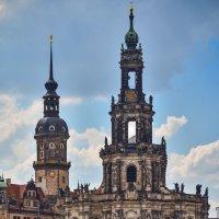 Frauenkirche :: Анна Schnabel