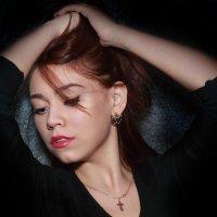 Александра :: Светлана Саяпина