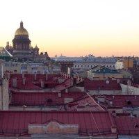 Крыши :: Евгений Котейко