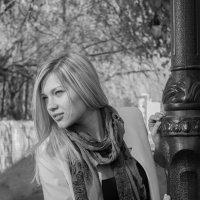 Алена :: Екатерина Краева