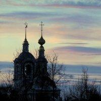 Акварель заката! :: Владимир Шошин