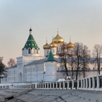 Homeland :: Евгений Балакин