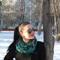 немного зимнего :: Татьяна Перепелкина