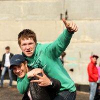 Жжизнь прекрасна!!! :: Дмитрий Арсеньев