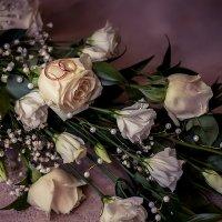 Букет невесты :: Татьяна Куртукова