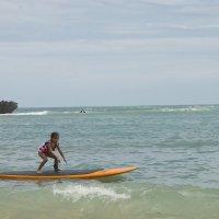 серфинг :: Galina G