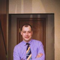Семьянин :: Denis Bazaroff