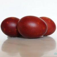 Пасхальные яйца :: Евгений Софронов