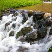 Река :: Angelica Po