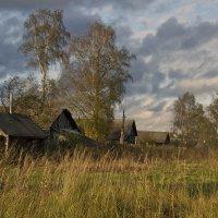 Деревенская осень :: Akkelo _p_