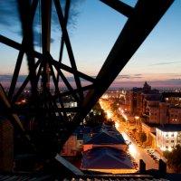 Летняя ночь :: Alina Zakharova