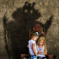 Фото Art ,,Запретная комната,, :: Ринат Валиев