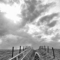 дорога в облака :: julia julia