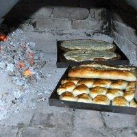 Кукобойские пироги :: vg154