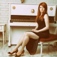 Девушки- это красота мира :: Анастасия Давтян
