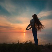 Чтобы видеть смысл жизни, нужно научиться мечтать :) :: Алексей Латыш