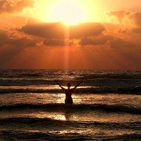 Солнце и море вечны :: ES