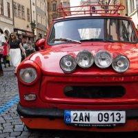 Машина :: Александр Шакиров