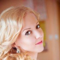 Прекрасная невеста Мария! :: Павел Сурков