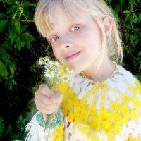 Весна :: Наталья Гребенюк