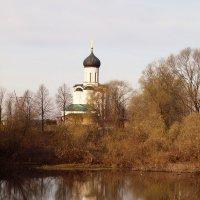 Покрова на Нерли :: Андрей Зайцев