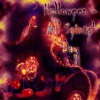 Halloween :: Innochka Cherry