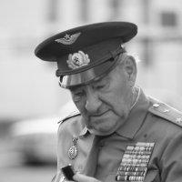 Из серии золотой возраст- Ветераны :: Shmual Hava Retro