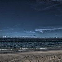 White beach :: Александр