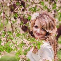 весна :: Абу Асиялов