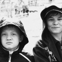 Мальчишки :: Nadezhda Ulitina