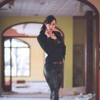 Silvia :: AleksandraN Naumova