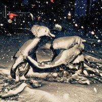 Армагеддон в Снежинске :: Светлана Игнатьева