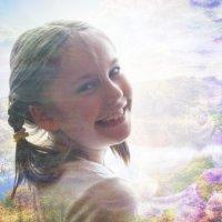 уходящая в небо... :: Юлия Шуралева