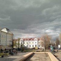 осень в гроде :: василиса косовская