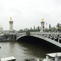 Мост Александра 2-го :: Сергей Шруба