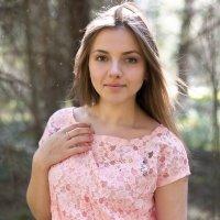 Машенька :: Кристина Фёдорова