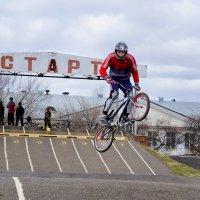 велоспорт :: Алексей Golovchenko