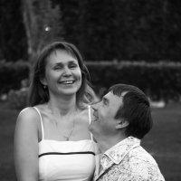 15 лет вместе :: Эльвира Билибина