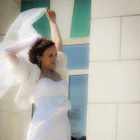 Летящая невеста :: Sofigrom Софья Громова