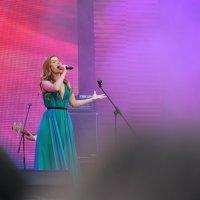 Юлия Савичева. Концерт в Белгороде :: Александр ***