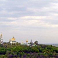 Полтава. Крестовоздвиженский монастырь... :: Наталья Костенко