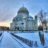 Морской собор :: Сергей Григорьев