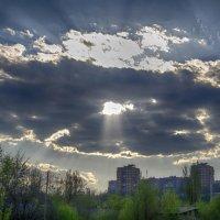 skyline :: Aine Lin