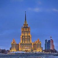 Две эпохи :: Алексей Назаров